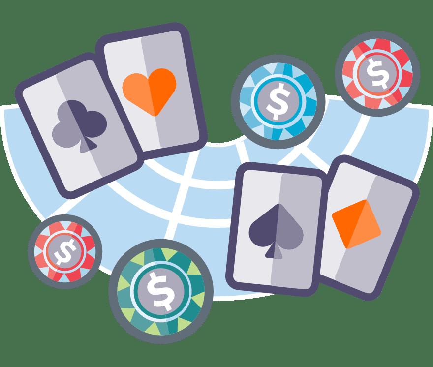 Los 17 mejores sitios de Casino de Mini Baccarat en línea en Perú