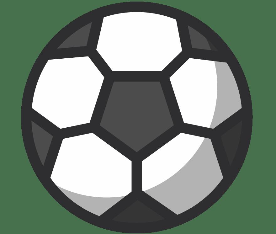 Los 37 mejores sitios de Casino de Apuestas de fútbol en línea en Perú