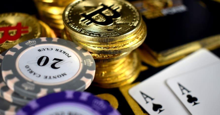 El fuerte auge de la industria de los casinos móviles