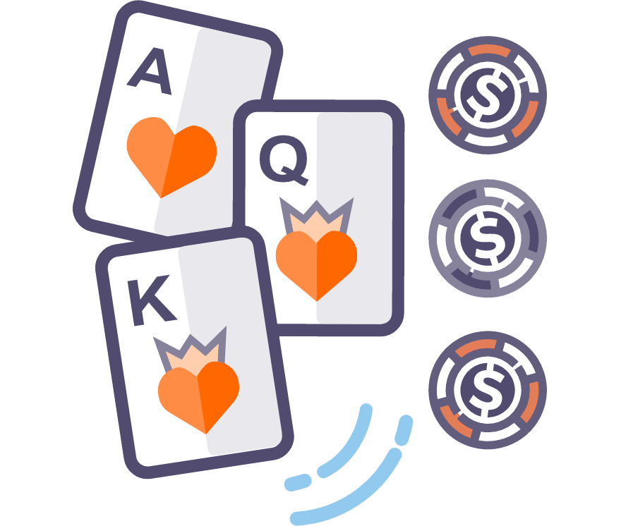 Los 61 mejores sitios de Casino de Póker de tres cartas en línea en Perú