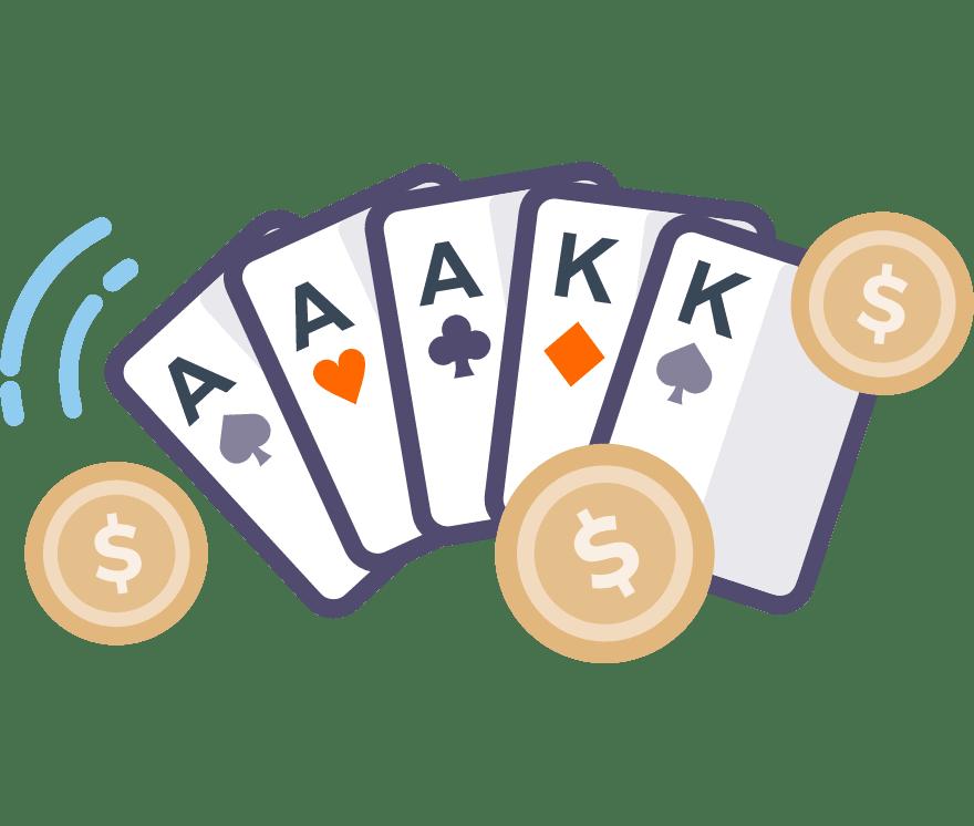 Los 111 mejores sitios de Casino de Póker en línea en Perú