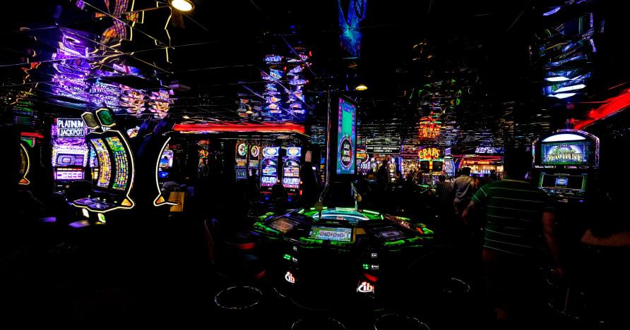 Los mejores juegos de tragamonedas de apuestas móviles juegan en 2020