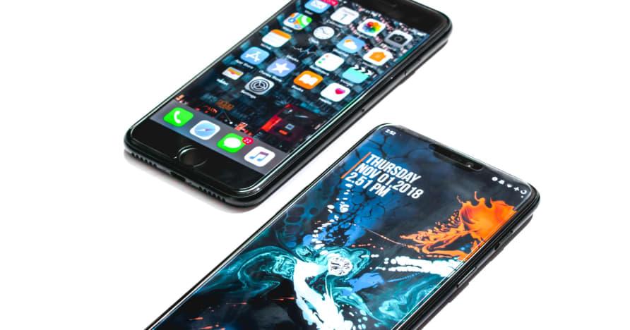 ¿Qué es mejor: Android vs iOS Mobile Casino?