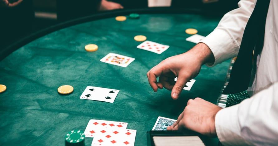 Las mejores aplicaciones de póquer móvil 2020