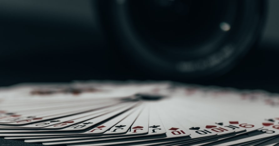 Estrategia de video póquer en línea que realmente funciona