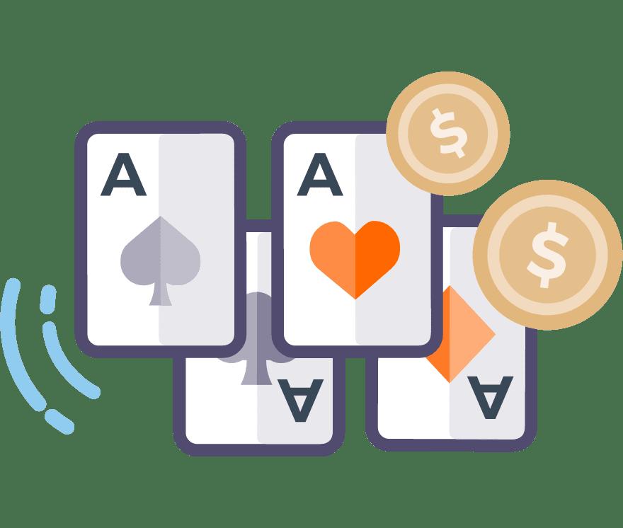 Los 13 mejores sitios de Casino de Extraño en línea en Perú