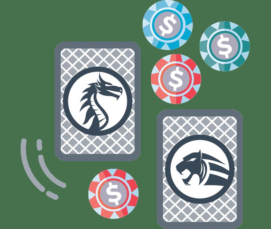 Los 51 mejores sitios de Casino de Dragón Tigre en línea en Perú
