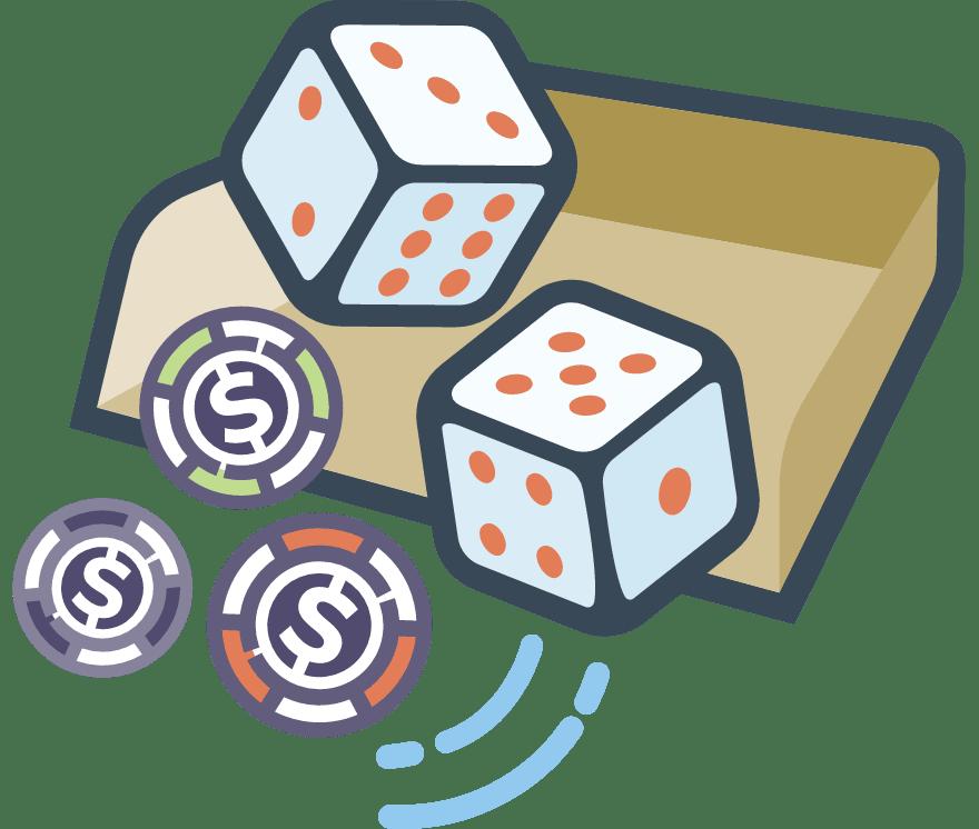 Los 41 mejores sitios de Casino de Dados en línea en Perú
