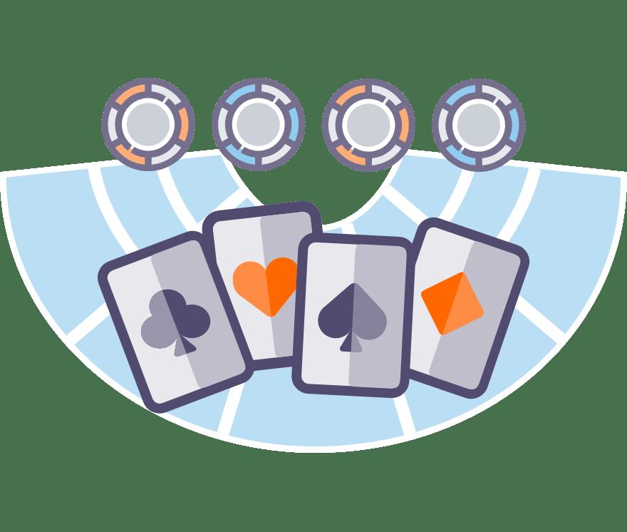 Los 134 mejores sitios de Casino de Bacará en línea en Perú