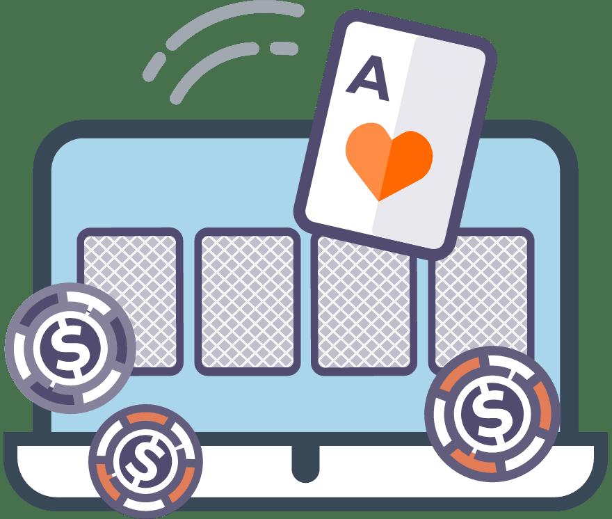 Los 47 mejores sitios de Casino de Póker caribeño en línea en Perú