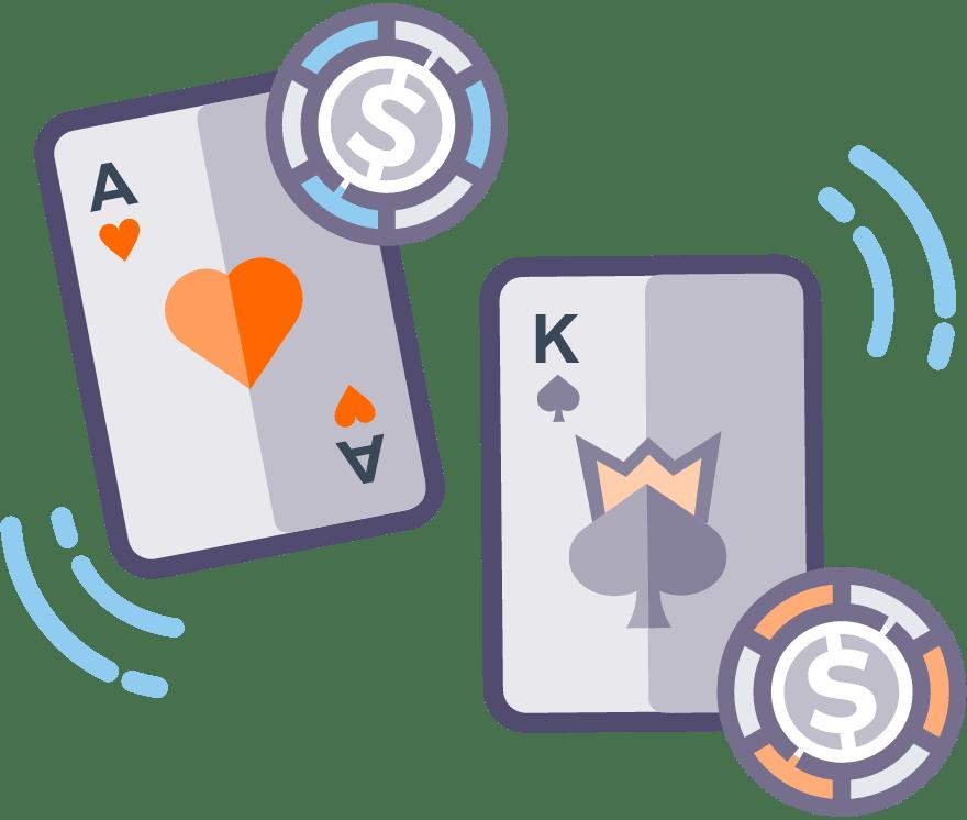 Los 7 mejores sitios de Casino de Guerra de casino en línea en Perú